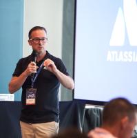 Scott Davis - Atlassian