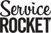 ServiceRocket Wordmark