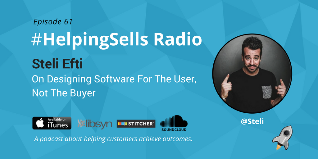 #HelpingSells Radio (16)